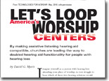 American Loops - Hearing Loop Solutions